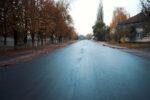 У центрі Ямполя відремонтували дорогу