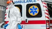 Від коронавірусу померло ще три жителя Сумщини