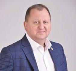 Олександр Лисенко втретє став мером Сум