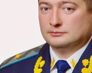 Президент ФК «Суми» вдягнув генеральський кітель